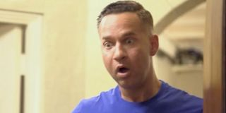 """Mike """"The Situation"""" Sorrentino Jersey Shore MTV"""