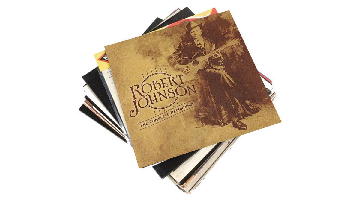 13 essential acoustic blues albums | MusicRadar