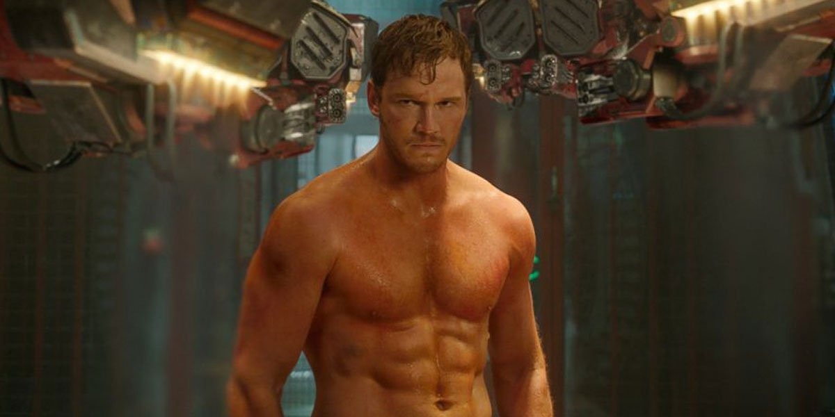 New Porn Stats Reveal The Worst Hollywood Chris, And It's Not Chris Pratt