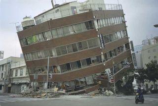 kobe earthquake, earthquake warnings, how earthquake warnings work, what is an earthquake warning, natural disasters, emergency management, earth, seismic waves explained