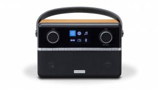 Free DAB radios are being offered to vulnerable over 70s