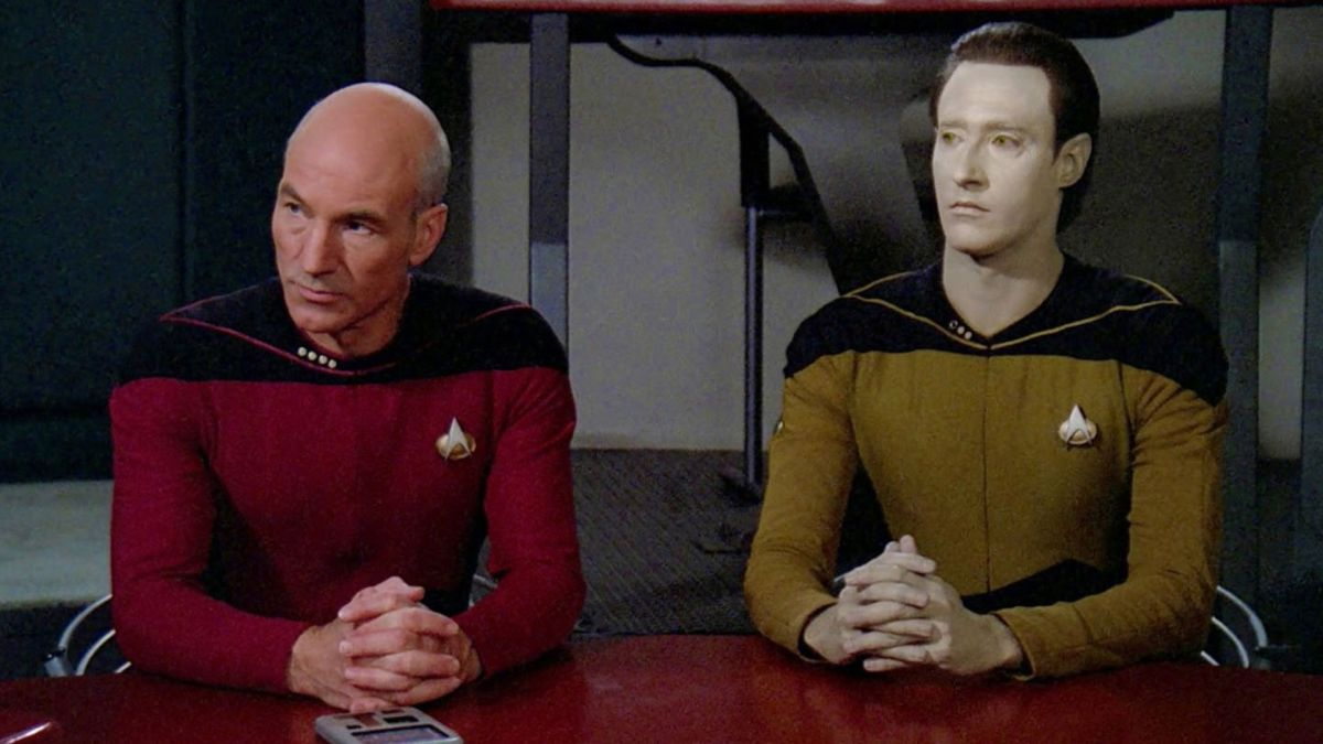 Star Trek: Picard: Data may be dead, but he could be the series' most important character
