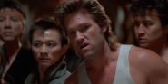 How Kurt Russell Really Feels About The Rock's Big Trouble In Little China Movie
