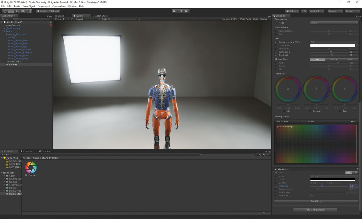 Understand the Unity asset import pipeline | Creative Bloq