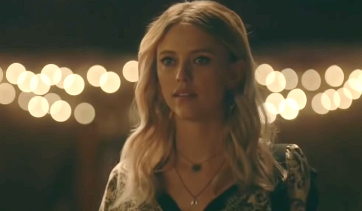 Freya Mikaelson sees Hope in Mystic Falls Legacies Season 2
