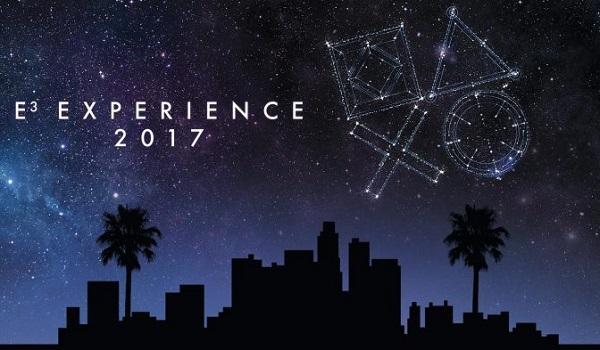 E3 experience 2017 logo
