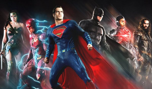 Superman Vs  Thanos: How the Justice League Characters Would