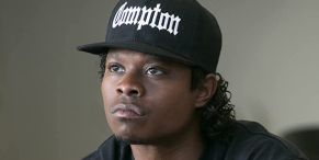 Straight Outta Compton Actor Jason Mitchell Arrested For Weapons And Drug Charges