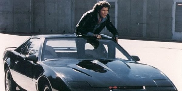 david hasselhoff has the best idea for a new knight rider. Black Bedroom Furniture Sets. Home Design Ideas