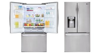 Last minute French Door refrigerator deal saves you $250 at ABT