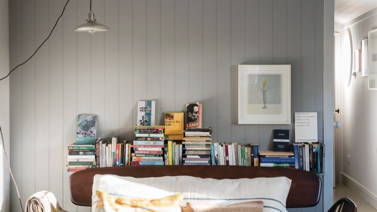 Farrow & Ball's Purbeck Stone is set to be the color of the summer