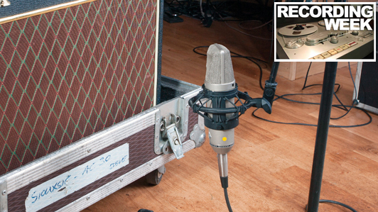 20 quick and dirty recording tips