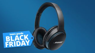 Bose Black Friday headphones deal