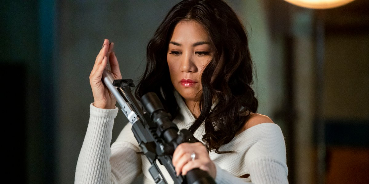 liza lapira the equalizer cbs