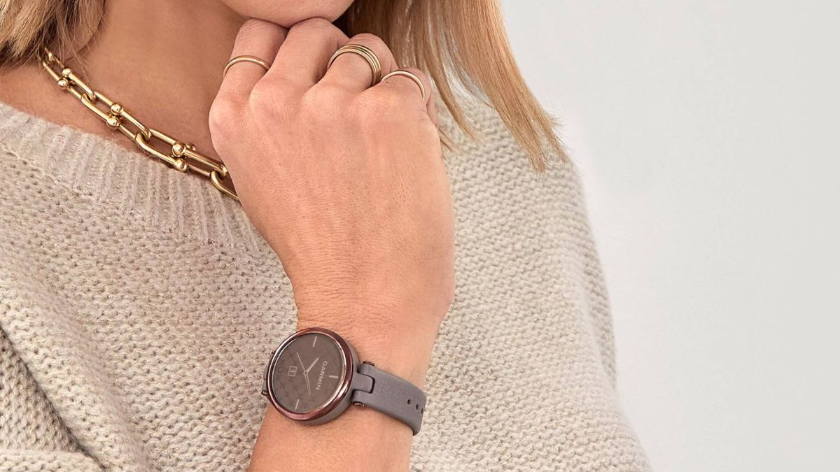 Garmin's Lily smartwatch is made for women — what you need to know