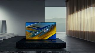Sony announces Bravia XR A80J OLED pricing