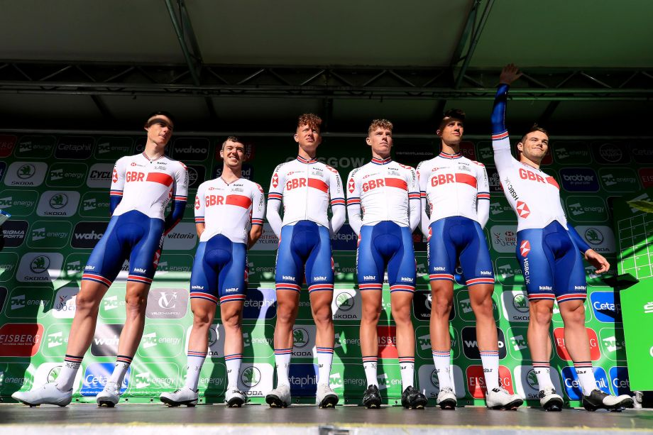 British Cycling offer further support to pro road races in light of Yorkshire Worlds