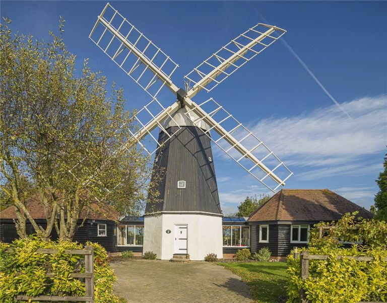 Windmill for sale in Cambridge