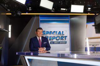 Fox News' Bret Baier