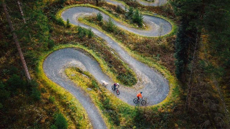 best under £500 mountain bike: Vitus Nucleus VR