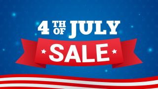4th of July sales 2020