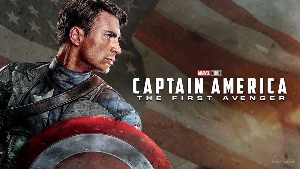 Captain America: The First Avenger gave the MCU a genuinely great war movie | TechRadar