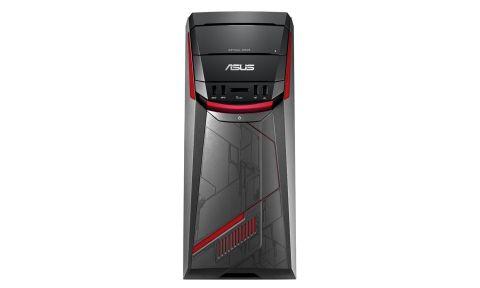 Asus G11cd Review Tom S Guide