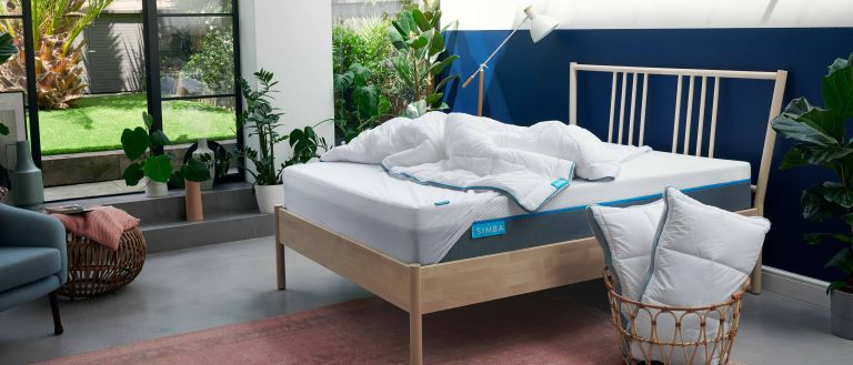 Simba mattress discounts, codes and deals