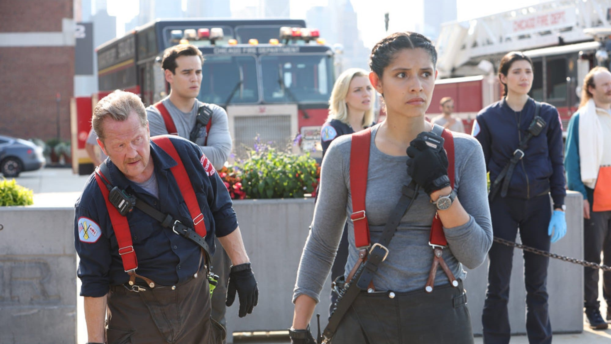 How To Watch Chicago Fire Season 10 Online And Stream Every New Episode From Anywhere Techradar
