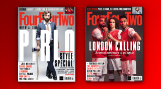FourFourTwo August 2019