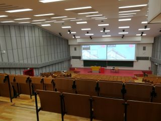 Berlin University Revamps With IP Capabilities