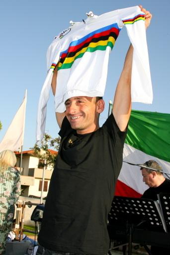 Paolo Bettini 2007