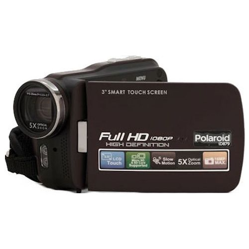 polaroid id879 review
