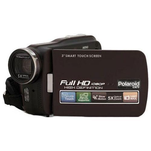 polaroid id879 review