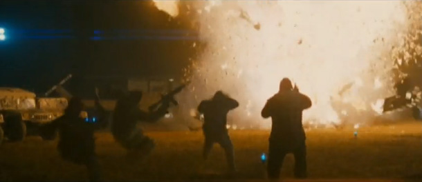 The A-Team Trailer In HD With Screencaps #2241