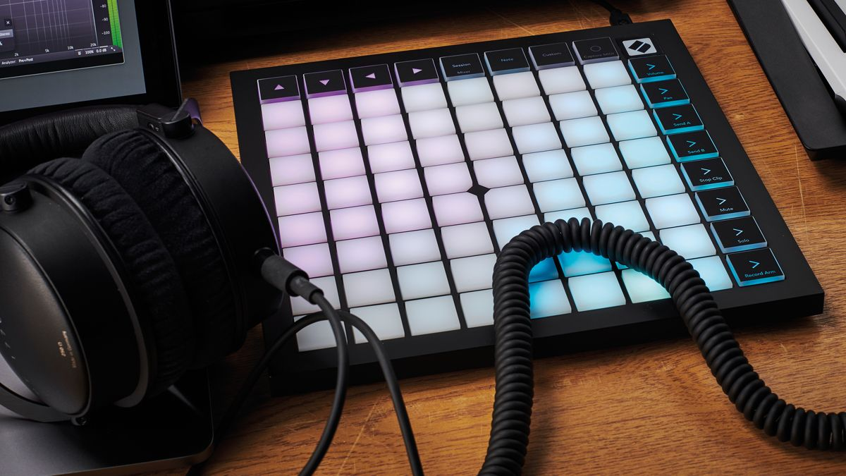 Novation Launchpad X review