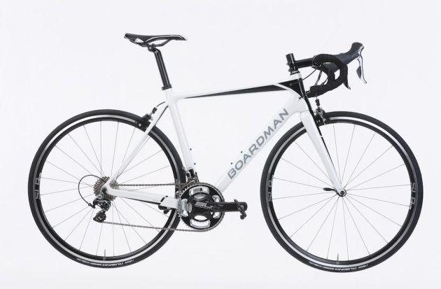 Boardman Elite Endurance SLR 9.2 road bike