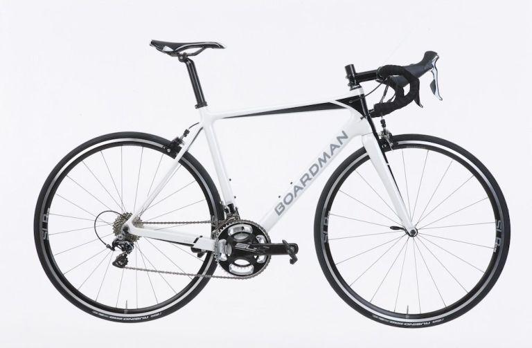 Boardman Elite Endurance SLR 9.2 road bike