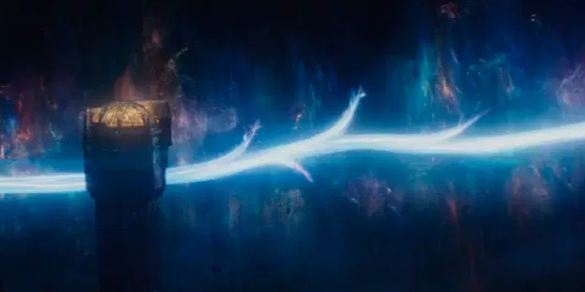 The Sacred Timeline from Loki