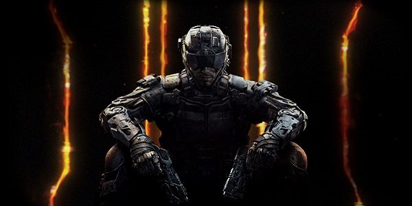 soldier Black Ops 3