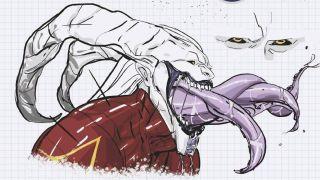 Darkhold Alpha #1