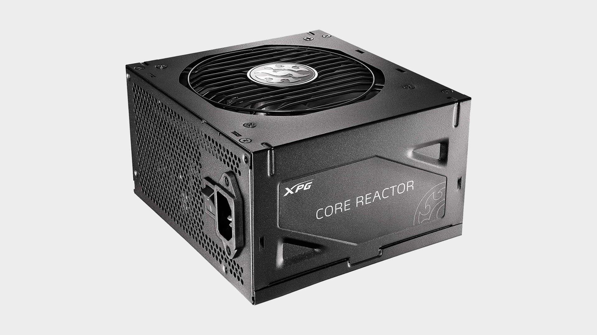 XPG Core Reactor 650W power supply