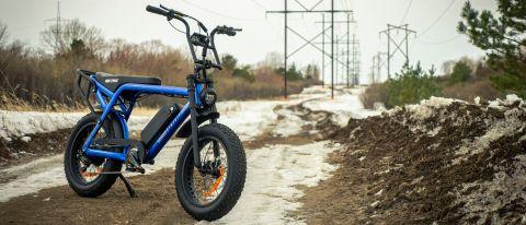 Biktrix Moto