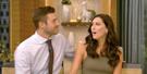The Bachelorette's Becca Kufrin Confirms And Explains Garrett Yrigoyen Split