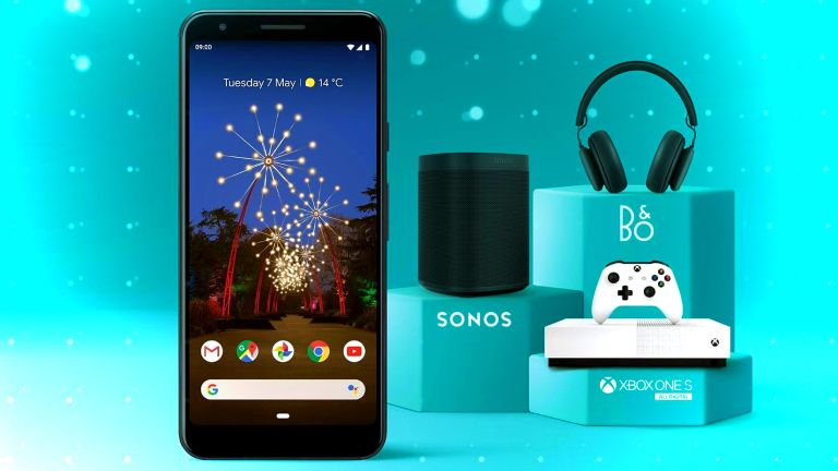 EE deal: get a FREE Xbox One, Sonos One, or B&O headphones