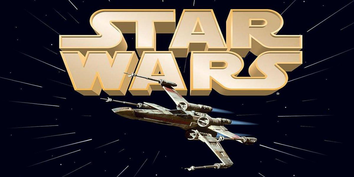 Star Wars Radio Drama Cover