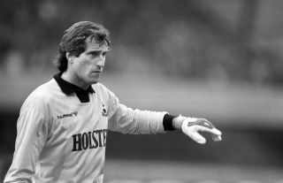 Ray Clemence File Photo