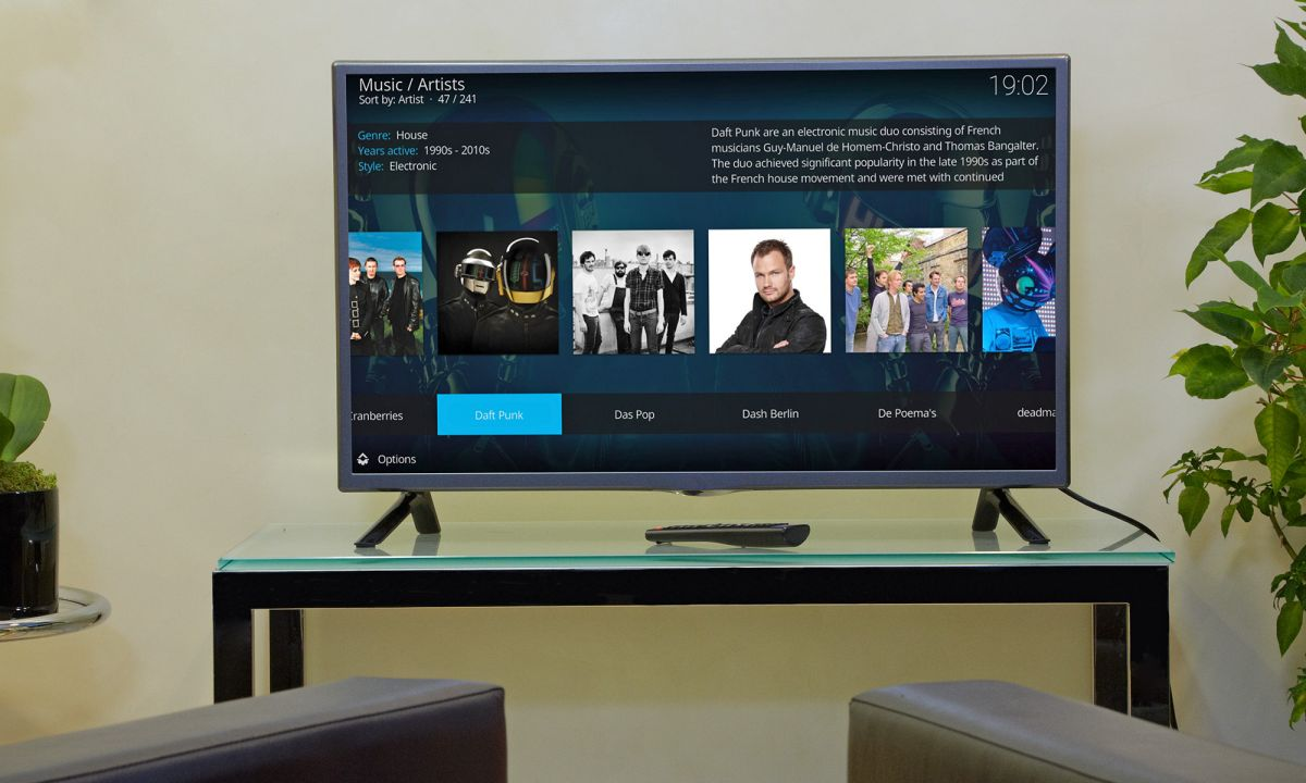 What Is Kodi? Everything You Need to Know | Tom's Guide