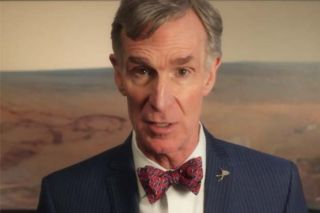 Bill Nye's 5 US Space Program Recommendations To The President | Video