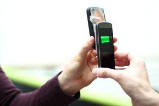 PowerShake Wireless Charging